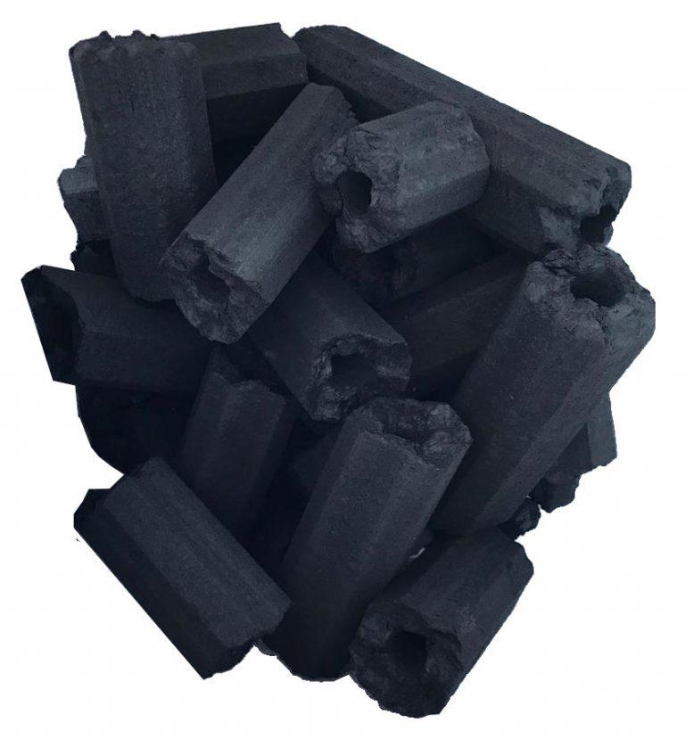Carbone di legno